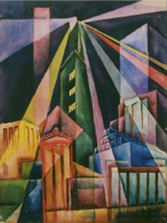 Perspektiven, 1926 (Besitzer: Dr. Friedrich Genser)