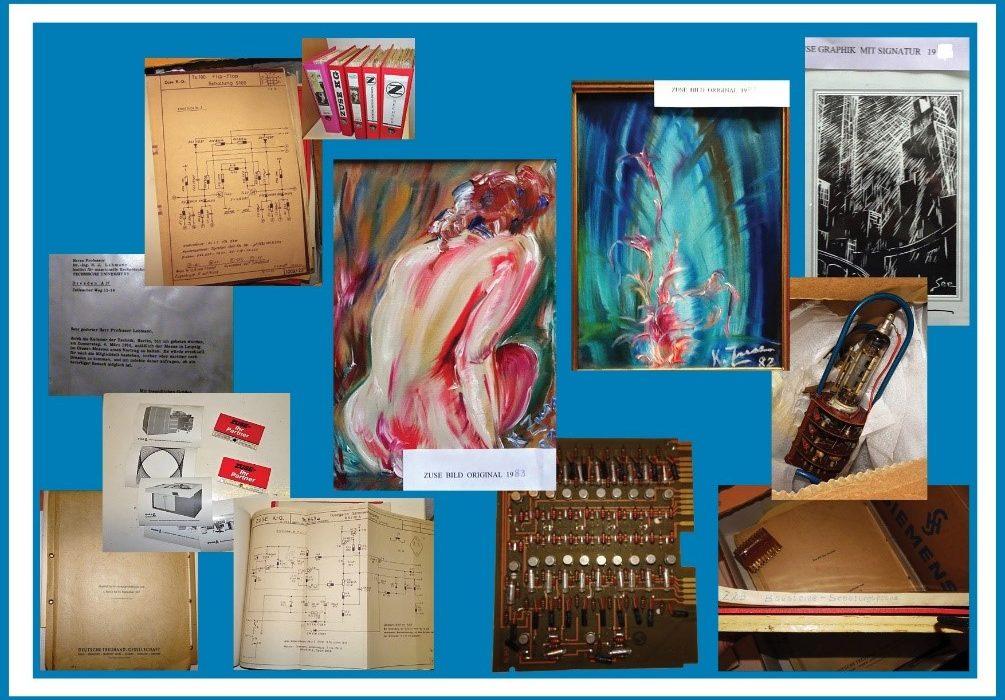 Andrea Prittmann – Zuse-Computer-Museum Hoyerswerda